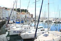 Port Piran, Piran, Slovenia