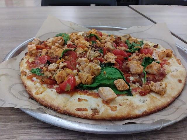 Pieology Pizzeria San Antonio