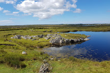 Alcock and Brown Landing Site, Clifden, Ireland