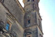 IES Santisima Trinidad, Baeza, Spain