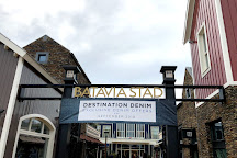 Batavia Stad Amsterdam Fashion Outlet, Lelystad, The Netherlands