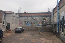 Gallery U, Minsk, Belarus