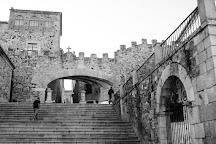 Star Archway (Arco de la Estrella), Caceres, Spain