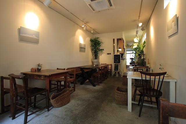 Sowgen Cafe