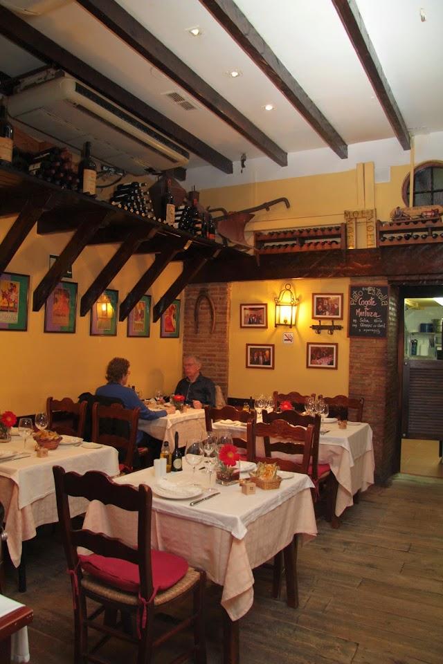 El Trillo Malaga