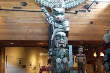 U'mista Cultural Centre, Alert Bay, Canada