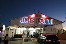 Joe Patti's Seafood Company, Pensacola, United States