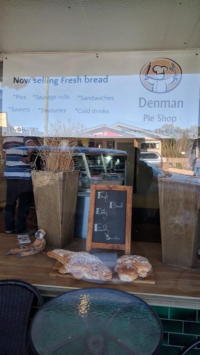 Denman Pie Shop
