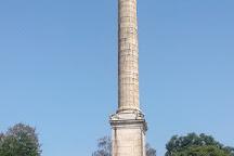 Cenotaph War Memorial, Colombo, Sri Lanka