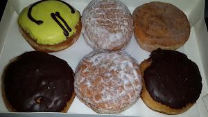 Dunkin Donuts 0