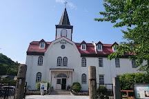 Tajimi Monasteries, Tajimi, Japan