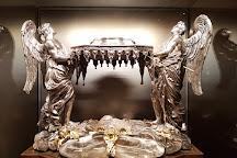 Grande Museo del Duomo di Milano, Milan, Italy