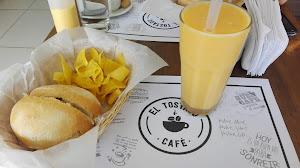 El Tostado Cafe 4