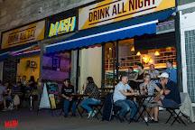 Mash pub&bar, Budapest, Hungary