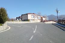 Gabala Shooting Club, Qabala, Azerbaijan