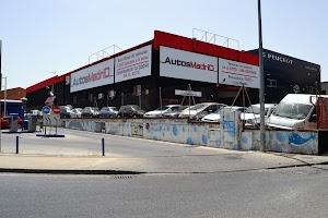 AutosMadrid Alcorcón-Leganés