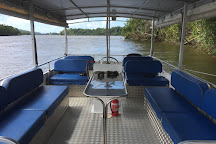 Bruce Belcher's Daintree River Cruises, Daintree, Australia