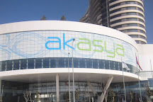 Akasya AcIbadem, Istanbul, Turkey