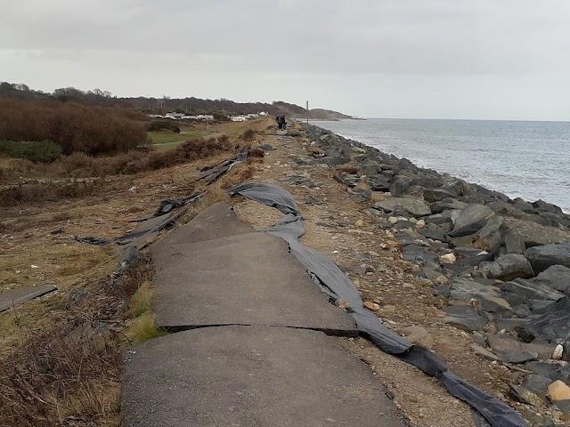 Arklow North Beach