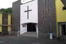 Chapel of Nossa Senhora D' Ajuda, Guapimirim, Brazil