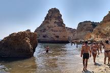 Praia da Marinha, Caramujeira, Portugal