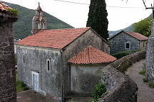 Orthodox Church of the Nativity of the Virgin, Perast, Montenegro