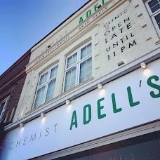 Adell's Chemist & Clinic london