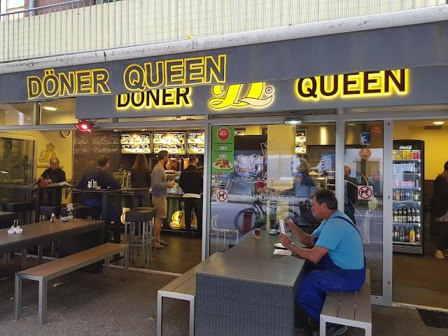 Doner Queen