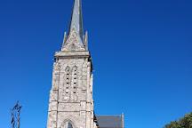 Catedral Alta Patagonis, San Carlos de Bariloche, Argentina