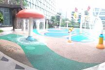 Changi City Point, Singapore, Singapore