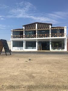 Nhoa Bambú Restaurant & Lounge 0