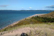 Sleeping Bear Dunes National Lakeshore, Empire, United States