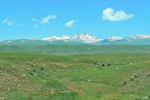 Mount Aragats, Aragatsotn, Armenia