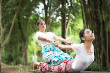 Authentic Thai Massage Class NYC, New York City, United States