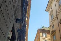 Nobile, Rome, Italy