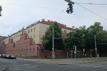 Karl-Marx-Hof, Vienna, Austria