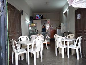 Mayita Café 0