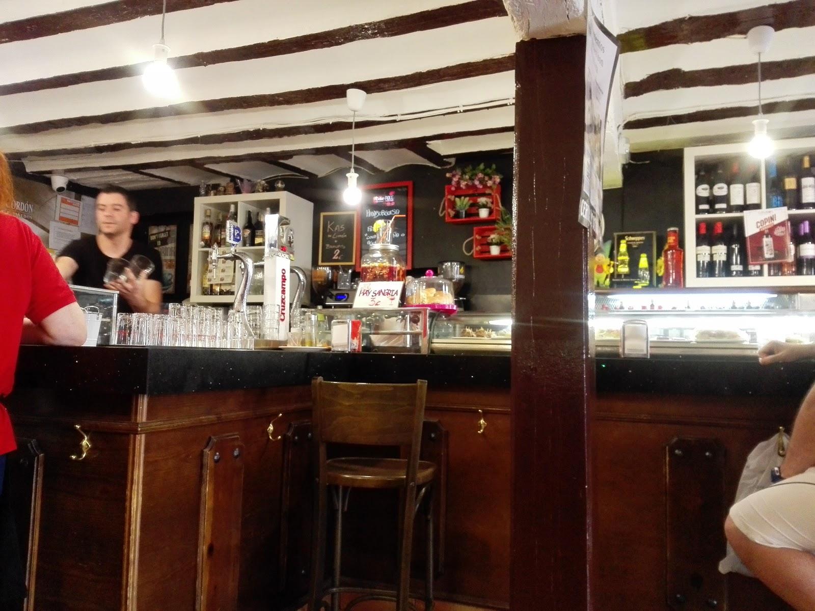 Bar Restaurante Gaona