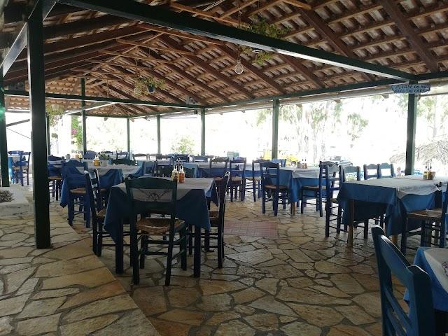 Tsiribis Restaurant