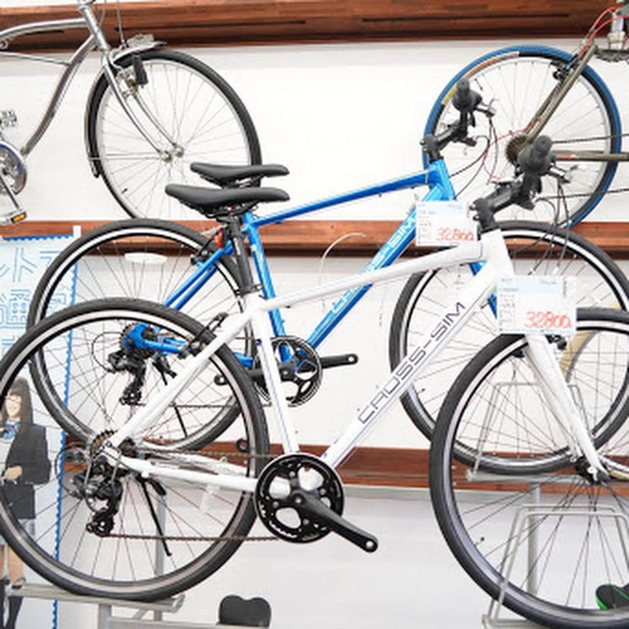市 屋 静岡 自転車