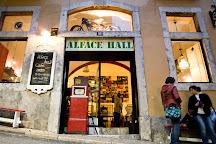 Alface Hall, Lisbon, Portugal