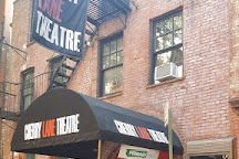 Cherry Lane Theatre, New York City, United States