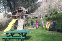 Funtasia Fun Park, Fairmont Hot Springs, Canada