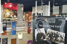 Women's Basketball Hall of Fame, Knoxville, United States