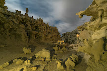 Fantasy Canyon, Vernal, United States