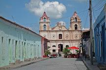 Iglesia de Nuestra Senora del Carmen, Camaguey, Cuba