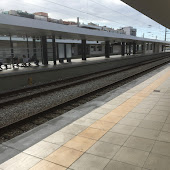 Train Station  Setubal