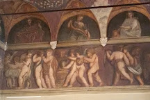 Palazzo dei Principi, Correggio, Italy