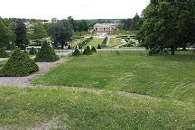 Uppsala Castle (Uppsala Slott), Uppsala, Sweden