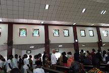 Sacred Heart Cathedral, Monrovia, Liberia